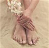 Massage Pijat Kaki