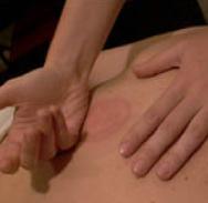 Massage Le Tuina