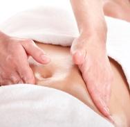 Massage Body ramping