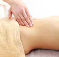 Massage Harmonisation lymphatique